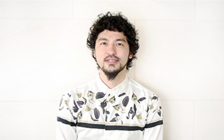 Haruyama Kazuhiro