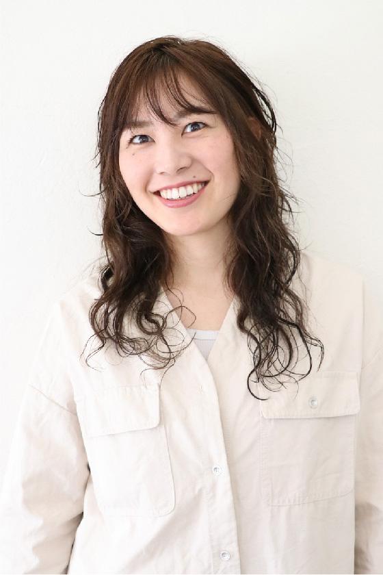 Toyozumi Mari